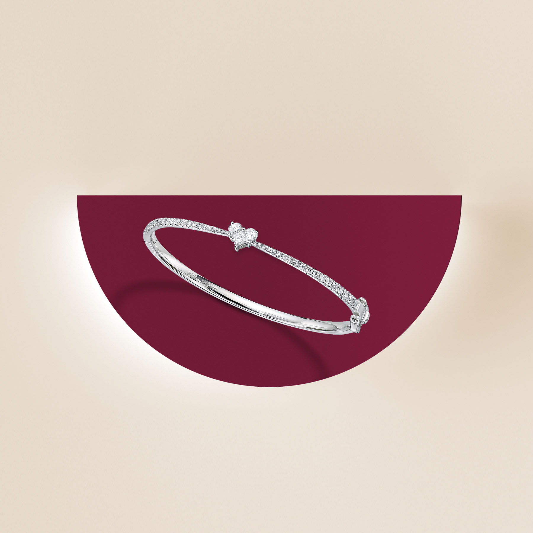 Category Braclets Square